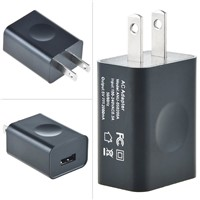 5V 1A USB power charger adapter