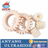 Custom Plastic Sprocket Small Wheel/Nylon Plastic Sprockets Large Gear