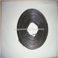 Small coil/roll galvanized wire/black annealed wire/pvc coated wire for supermarket