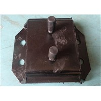 rear suspension Cushion for Kinglong bus parts