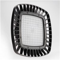 Square LED High Bay Light With Meanwell Driver/LED Industrial Lamp/100W 120W 150W