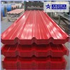 Pre-painted Corrugated Steel Sheets