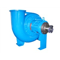 FGD Slurry Circle Pump