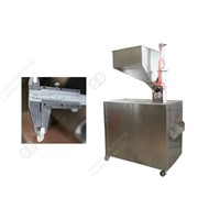 High Quality Peanut Slicing Machine