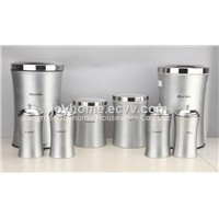 Iran hot sale 8 pcs canister set from China