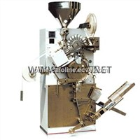 MODEL DXDC8I Tea Bag Packaging Machine