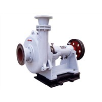 Medium Horizontal Desulphurization Pump