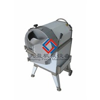 Professional high quality root vegetable processing machine