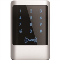 Stand-alone Touch Access Control Keypad