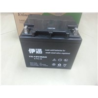 UPS Battery Etion YX-12V38ah 12V 24AH