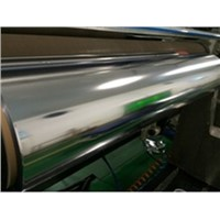 VMBOPP film /Metallic BOPP film rolls for food packaging