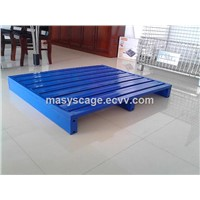 Heavy Duty Warehouse Industrial Steel Storage Epal Pallet