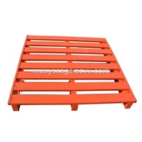 Professional Designer Warehouse Storage Steel Pallets