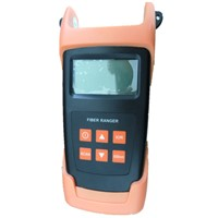 Techwin 1550 nm (1310 nm optional ) Cable Fault Locator