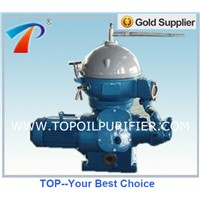 Centrifugal Oil Purification Machine Oil Filtration Equipment