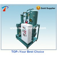 Portable Insulating Oil Purifier Transformer Oil Processing Machine