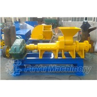 TF-450 Low Price Coal Charcoal Rods Extruder Machine