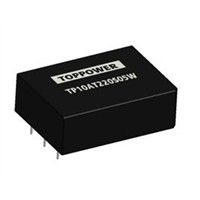 10W 2.5KV Isolation Wide Input AC/DC Converters
