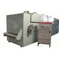 High Efficiency Drum Roasting Machine|Peanut Roaster Machine