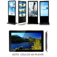 LED/LCD AD PLAYER