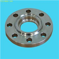 forged socket weld flange