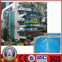 Environment Friendly Best Quality Flexo Printing Machine/Flexographic Printing Machine