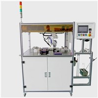 Automatic solar  PV cell monolithic welding machine