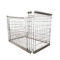 New Products Wire Mesh Storage Cages