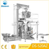 Automatic Rice/Beans/grain Packing Machine
