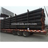 hdpe dredge pipe float