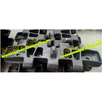 Kobelco Crawler Crane 7055 Track Shoe with Pin