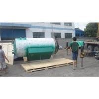 5 ton Electric Heating Hot Water Boiler for Hotel
