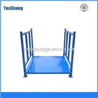 High Quality Durable Portable Stacking Post Pallet Tyre Racks