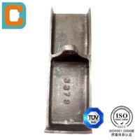 OEM Investment Casting for Cement Plant
