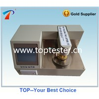 Fully Automatic Closed Cup Flash Point Tester