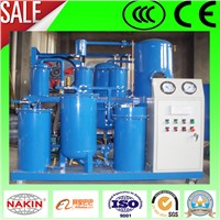TYA vacuum lube oil filtration equipment