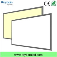 CE RoHS Approval New Design 12060cm LED SMD Panel Light