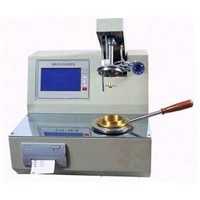 GD-261A Automatic Closed Cup Flash Point Tester