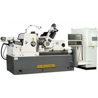 MK10200A High Precision Centerless Grinder