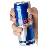 Quality 250ml bulled cheap price red energy drink