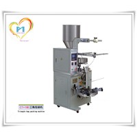 Triangle bag vertical automatic granule sachet packing machine CT-180
