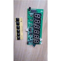 Yaohua T3 PCB for weight indicator