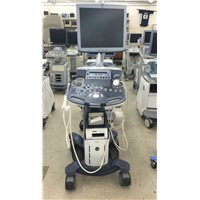 Used GE Voluson S6 Ultrasound System