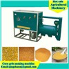 Corn Grits Grinding Machine