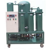 Used Lube Oil Purifier