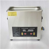 6L Test instruments ultrasonic cleaner