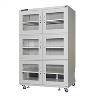 Industrial Ultra Low Humidity Storage Dry Cabinet
