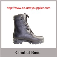 Wholesale Cheap China Military Combat boot