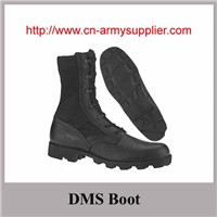 Wholesale Cheap China Military DMS Boot