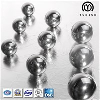40mm Chrome Steel Ball for Slewing Ring Bearings